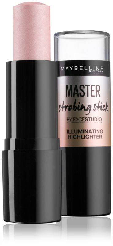 Maybelline Master Strobing хайлайтер у формі стіку