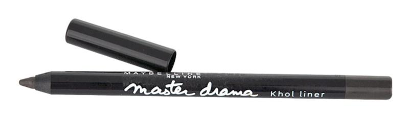 Maybelline Eyeliner Master Drama Khol Liner eyeliner khol
