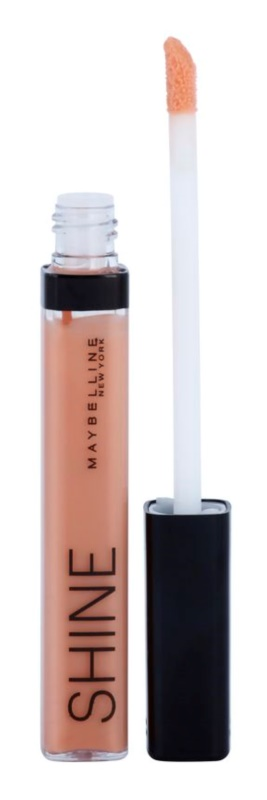 Maybelline LipStudio Shine lesk na pery s vysokým leskom
