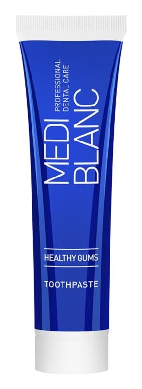MEDIBLANC Healthy Gums Zahnpasta zum Schutz des Zahnfleisches