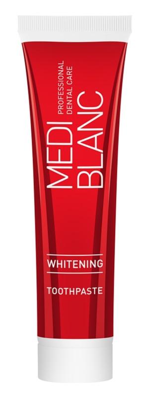 MEDIBLANC Whitening паста за зъби с избелващ ефект