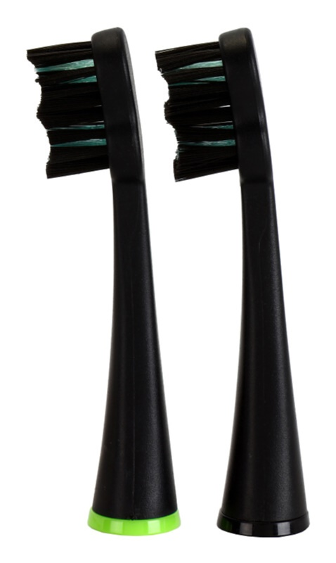 Megasmile Sonic cabezal de recambio para cepillo de dientes sónico  suave