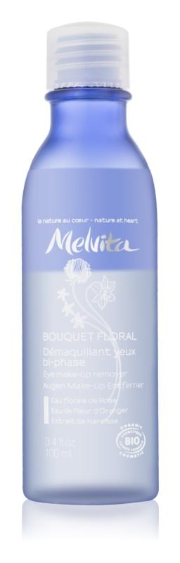 Melvita Bouquet Floral dvousložkový odličovač očí