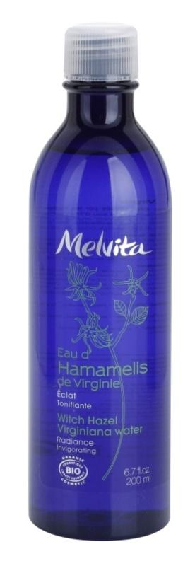 Melvita Eaux Florales Hamamelis de Virginie Verhelderende Gezichtswater