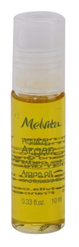 Melvita Huiles de Beauté Rosier Muscat aceite de argán antiarrugas