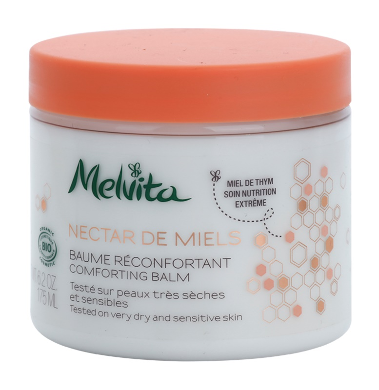 Melvita Nectar de Miels comforting balm