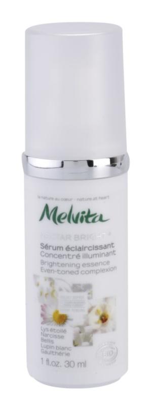 Melvita Nectar Bright Serum with Brightening Effect