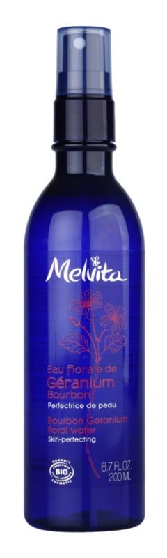 Melvita Eaux Florales Rose Ancienne hydratační pleťová voda ve spreji