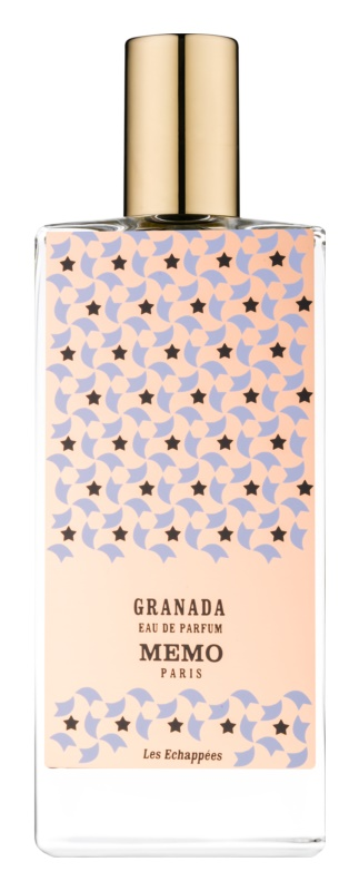 Memo Granada woda perfumowana dla mężczyzn 75 ml
