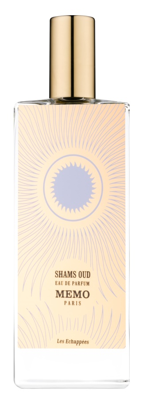 Memo Shams Oud woda perfumowana unisex