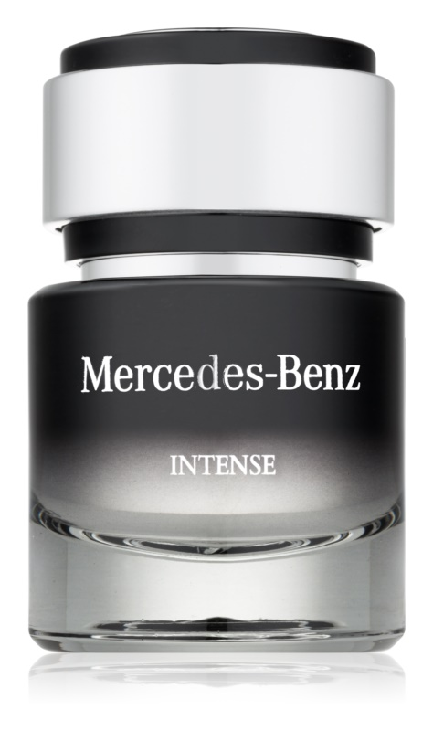 Mercedes-Benz For Men Intense Eau de Toilette for Men 40 ml