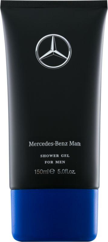 Mercedes-Benz Man Duschgel für Herren 150 ml