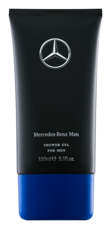 Mercedes-Benz Man sprchový gel pro muže 150 ml