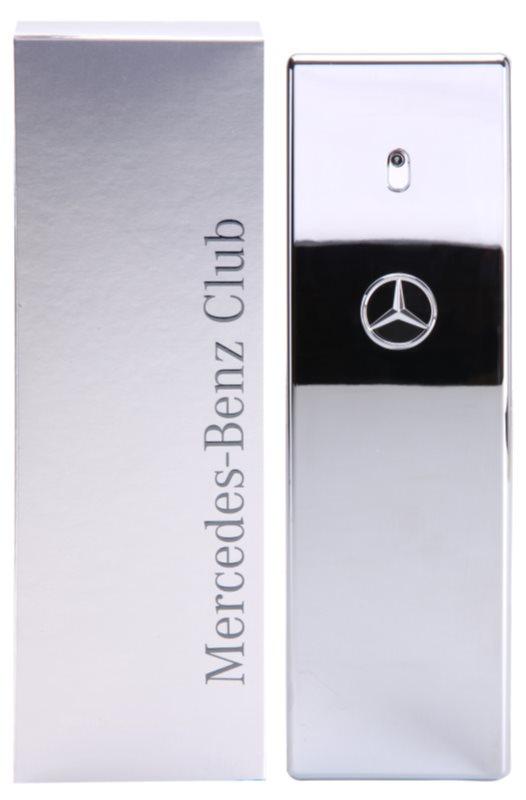 Mercedes-Benz Club тоалетна вода за мъже 100 мл.