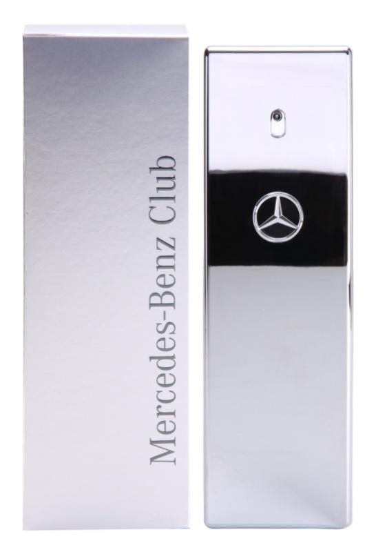 Mercedes-Benz Club Eau de Toilette für Herren 100 ml