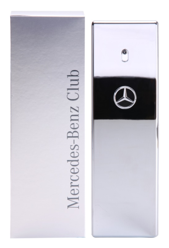 mercedes benz club eau de toilette pour homme 100 ml. Black Bedroom Furniture Sets. Home Design Ideas