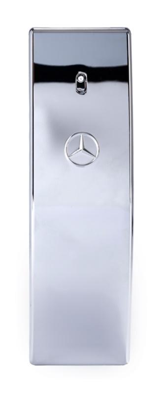 Mercedes-Benz Club toaletní voda tester pro muže 100 ml