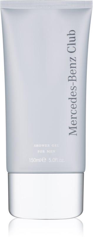 Mercedes-Benz Club Duschgel für Herren 150 ml