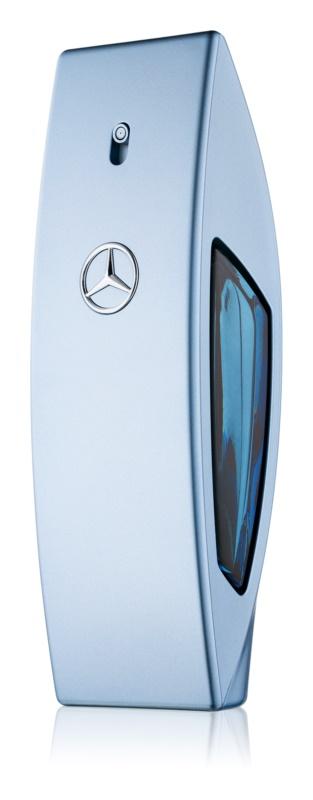 Mercedes-Benz Club Fresh eau de toilette férfiaknak 50 ml