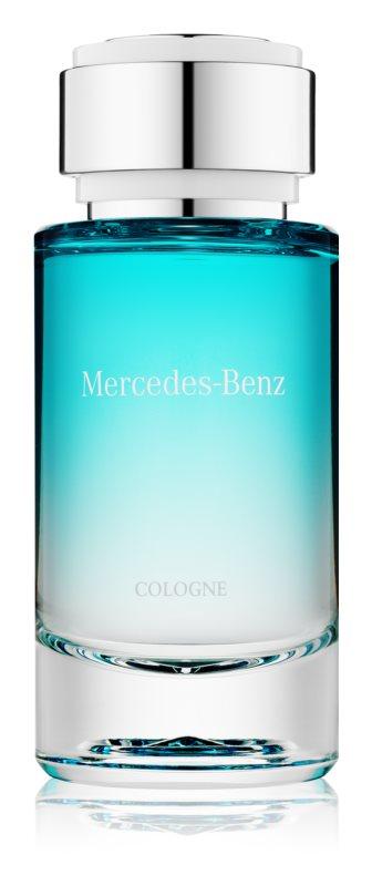 Mercedes-Benz For Men Cologne Eau de Toilette para homens 120 ml
