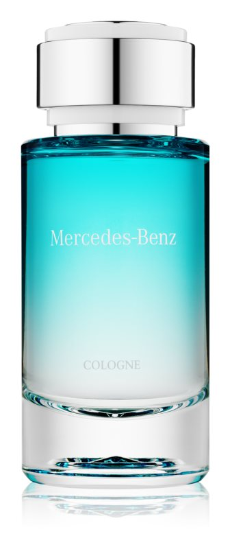 Mercedes-Benz For Men Cologne eau de toilette per uomo 120 ml