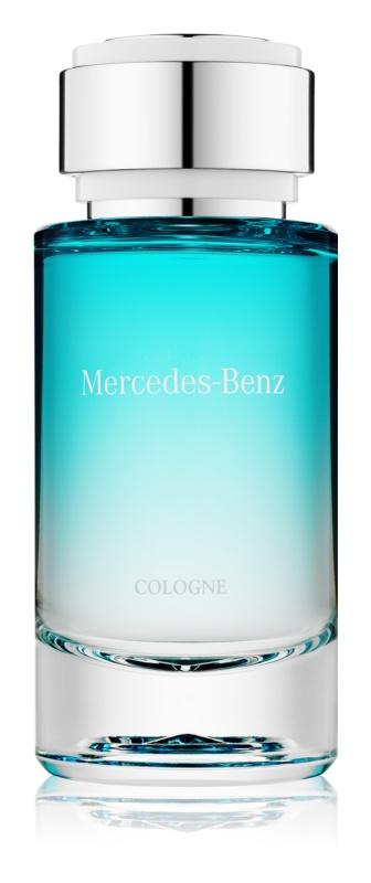 Mercedes-Benz For Men Cologne woda toaletowa dla mężczyzn 120 ml