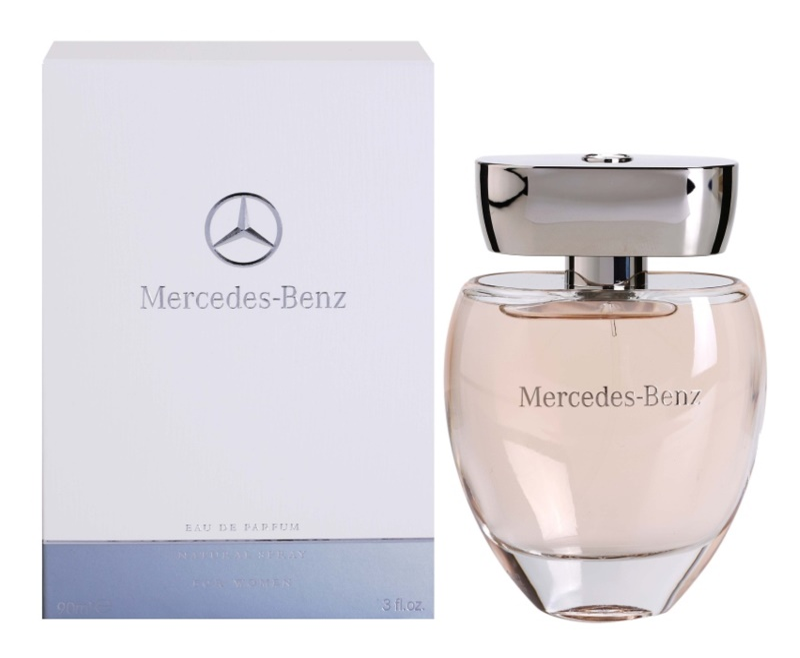 mercedes benz mercedes benz for her eau de parfum pour. Black Bedroom Furniture Sets. Home Design Ideas