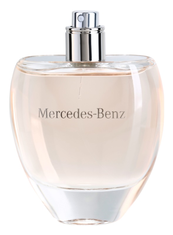 Mercedes-Benz Mercedes Benz For Her parfémovaná voda tester pro ženy 90 ml