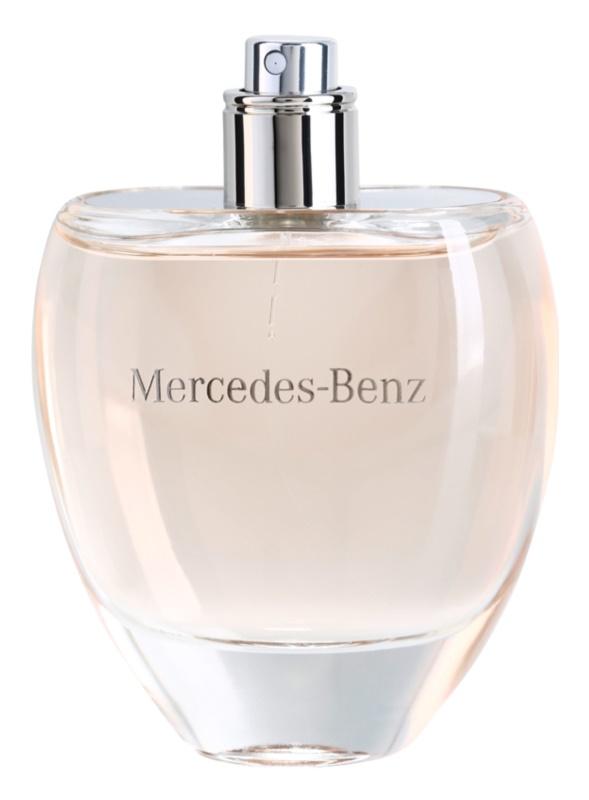 Mercedes-Benz Mercedes Benz For Her woda perfumowana tester dla kobiet 90 ml