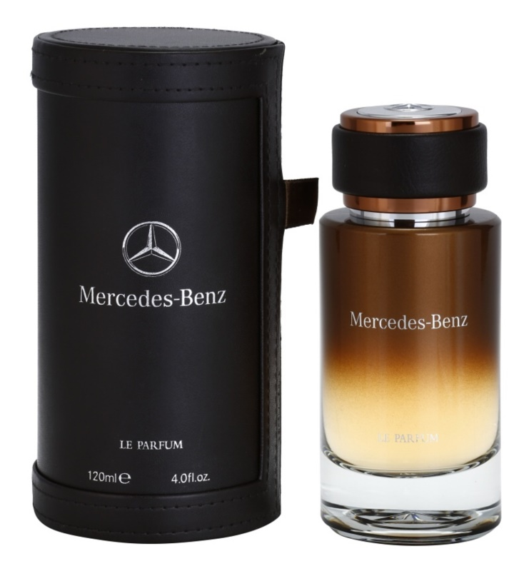 mercedes benz mercedes benz le parfum eau de parfum f r. Black Bedroom Furniture Sets. Home Design Ideas
