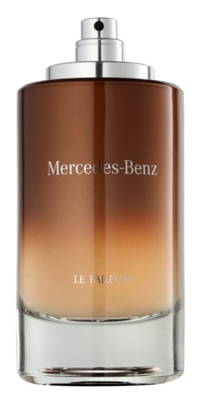Mercedes-Benz Mercedes Benz Le Parfum Parfumovaná voda tester pre mužov 120 ml