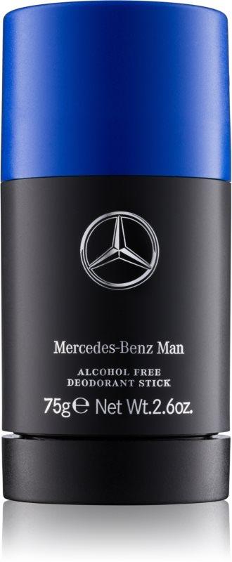 Mercedes-Benz Man dédorant stick pour homme 75 g