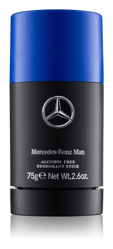 mercedes benz man deo stik za mo ke 75 g. Black Bedroom Furniture Sets. Home Design Ideas