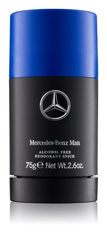 Mercedes-Benz Man stift dezodor férfiaknak 75 g