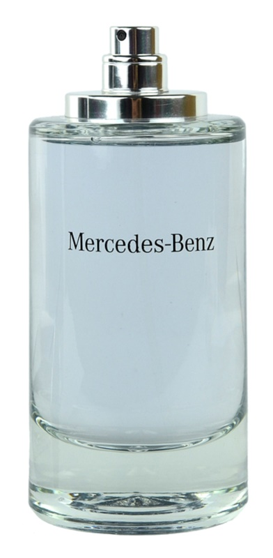 Mercedes-Benz Mercedes Benz woda toaletowa tester dla mężczyzn 120 ml
