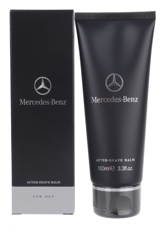Mercedes-Benz Mercedes Benz balzám po holení pre mužov 100 ml