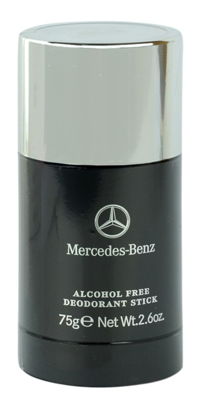 Mercedes-Benz Mercedes Benz Deodorant Stick for Men 75 g