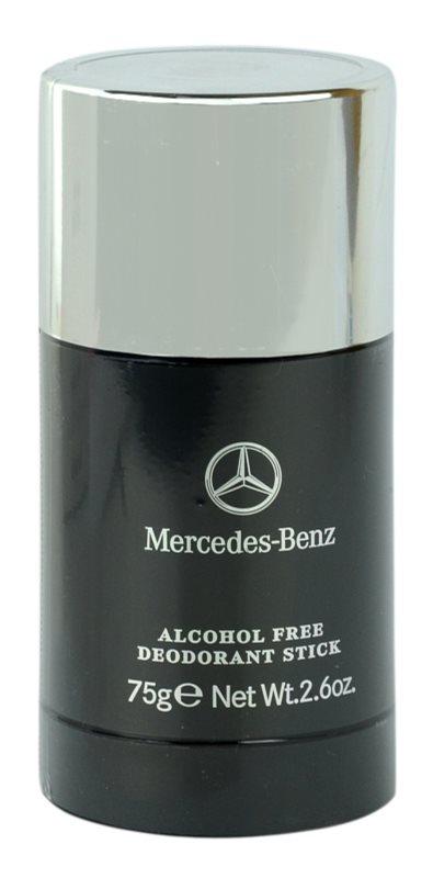 Mercedes-Benz Mercedes Benz dezodorant w sztyfcie dla mężczyzn 75 g