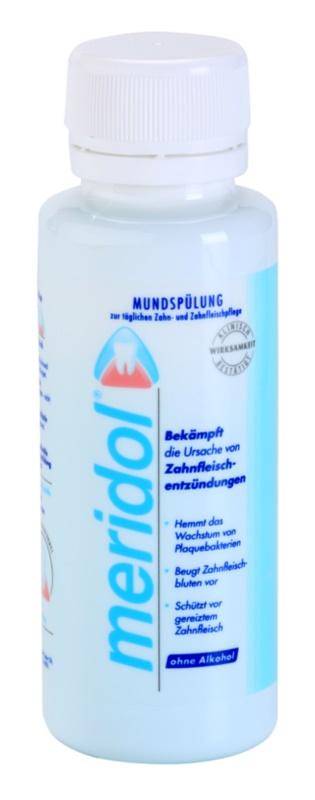 Meridol Dental Care ústní voda bez alkoholu