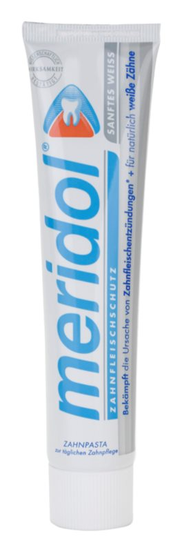 Meridol Dental Care zubní pasta s bělicím účinkem