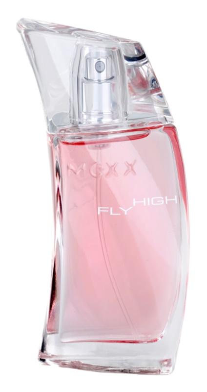 Mexx Fly High Woman eau de toilette pentru femei 40 ml