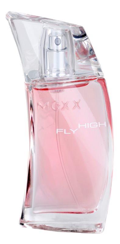 Mexx Fly High Woman Eau de Toilette voor Vrouwen  40 ml