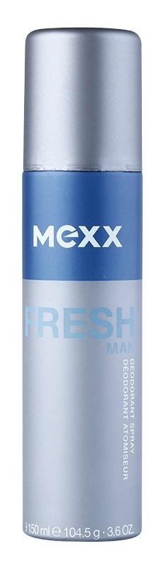 Mexx Fresh Man Deo-Spray für Herren 150 ml