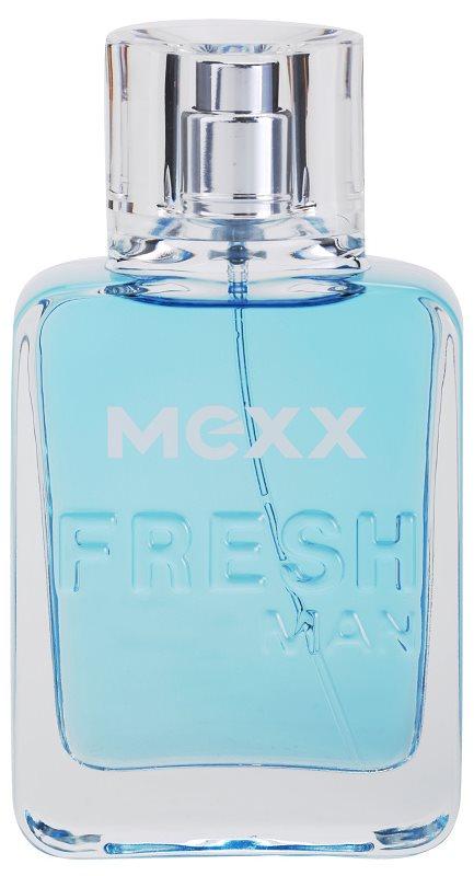 Mexx Fresh Man New Look тоалетна вода за мъже 50 мл.