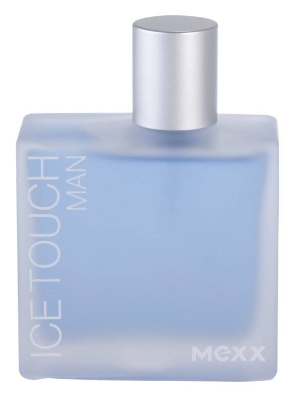 Mexx Ice Touch Man Ice Touch Man (2014) eau de toilette férfiaknak 50 ml