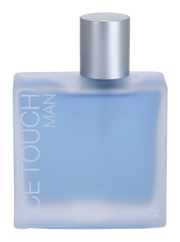 Mexx Ice Touch Man 2014 After Shave Lotion for Men 50 ml With atomizer