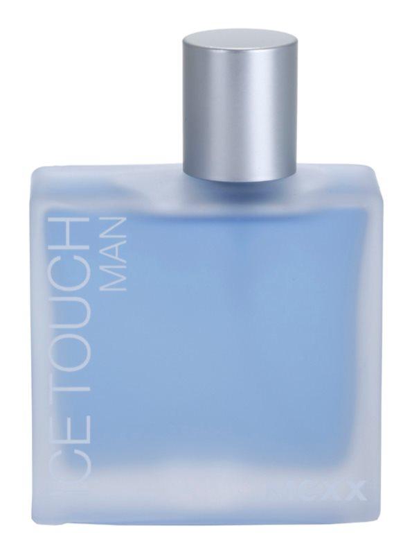 Mexx Ice Touch Man 2014 Aftershave lotion  voor Mannen 50 ml Met Verstuiver
