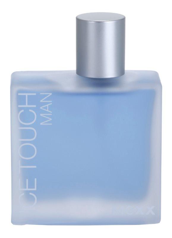 Mexx Ice Touch Man 2014 lozione after shave per uomo 50 ml con nebulizzatore