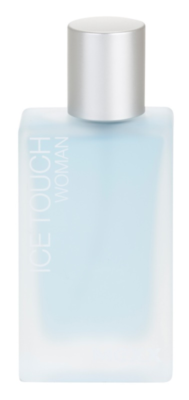 Mexx Ice Touch Woman 2014 eau de toilette per donna 30 ml