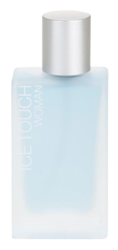 Mexx Ice Touch Woman toaletní voda pro ženy 30 ml